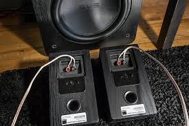 Svs Bookshelf Speakers Svs Sound Prime Elevation Speakers Review Avsforum Com