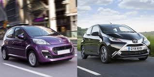peugeot little car peugeot 107 review confused com