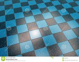 blue marble floor tiles stock illustration image 59866320