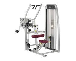 strength equipment weight lifting selectorized prone leg