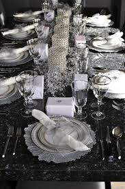 New Year Decorations Table by Best 25 New Years Decorations Ideas On Pinterest New Years Eve