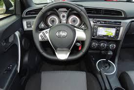 Scion Interior Car Picker Scion Ia Interior Images