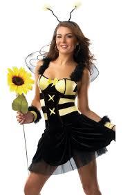 Honey Bee Halloween Costume Stinger Bee Costume N4650