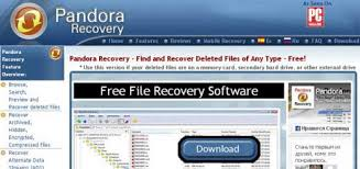pandora data recovery software free download full version easeus data recovery wizard review free download