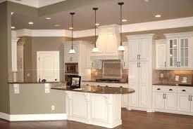 cuisine marron et blanc peinture laque meuble cuisine gallery of meuble de cuisine marron