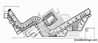 alvar aalto floor plans gallery of ad classics mit baker house dormitory alvar aalto 15