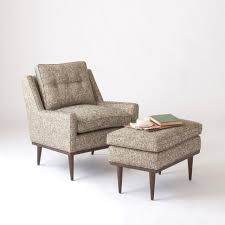 ergonomic reading chair armchair reading chair and ottoman oversized comfy chair