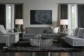 Living Room Furniture Montreal Designer Side Tables Mitchell Gold Bob Williams