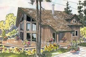 A Frame House Designs by A Frame House Plans Arnett 30 419 Associated Designs