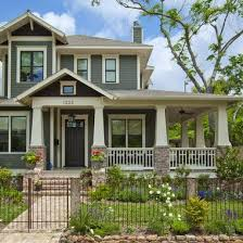 craftsman house plans with porch 86 best images about home exteriors on exterior colors