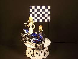 motocross bike cake got the key motorcycle suzuki gsx r bride and groom funny