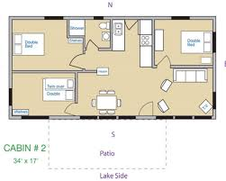 floor plans home 2 bedroom cabin with loft floor plans best of joyous small log cabin