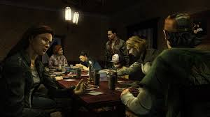 the walking dead episode guide the walking dead episodes 1 and 2 review pc mac