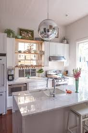 New Orleans Kitchen by An Adorable 1830s Creole Cottage In New Orleans Kelly S