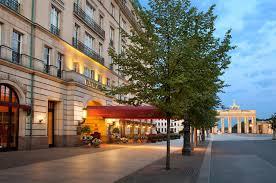 Lorenz Adlon Esszimmer Menu Restaurantkritik Lorenz Adlon Esszimmer Berlin