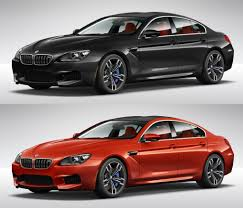 modified bmw m6 bmw launches