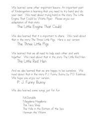 three little pigs writing paper end of the year program kindergarten nana these