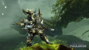 legendary armor revealed gw2 youtube