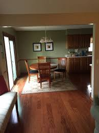 paint colors for light wood floors paint color with wood floors and wood cabinets