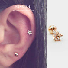 cartilage earing cartilage earring ebay