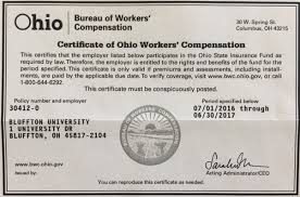 bureau workers comp human resources