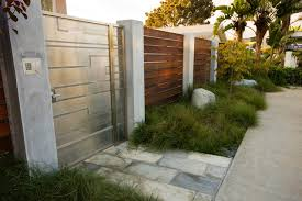 Modern Landscaping Ideas For Backyard by Serene Backyard Modern Landscape San Diego By Hamilton