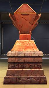 burial urn tor decorating ancient burial urn