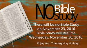 no bible study eagles nest ministries church