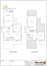 Home Design And Budget Home Plan And Elevation 1431 Sq Ft Home Appliance