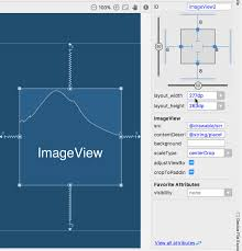 android missing layout width use constraintlayout to design your android views