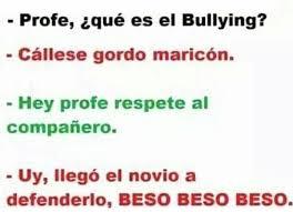 No Al Bullying Memes - no al bullying meme subido por richardg98 memedroid