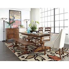 Art Van Kitchen Tables Chambers Bay Dining Collection Casual Dining Dining Rooms