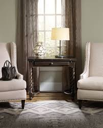 Accent Tables For Living Room by Hooker Furniture Living Room Treviso Flip Top Accent Table 5374 50002