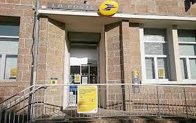 la poste bureaux le télégramme paimpol travaux à la poste ce qui va changer