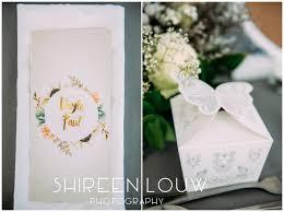Wedding Invitations Cape Town Paul U0026 Dayle Bakenhof Cape Town Wedding Shireen Louw Wedding