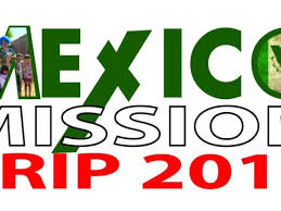 mexico mission trip 2017 mission trips youcaring