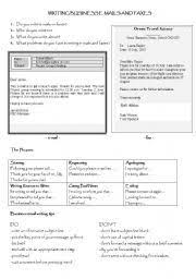 61 best business english images on pinterest worksheets page 3