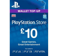 playstation gift card 10 buy 10 playstation store gift card ps3 ps4 ps vita digital code