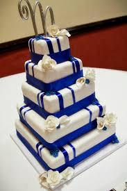 wedding cake royal blue wedding cake royal blue idea in 2017 wedding