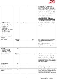 part i section 213 medical dental etc expenses rev flexible spending account fsa eligible expense guide pdf