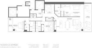 Parc Imperial Floor Plan Paraiso Bay Brickell Com
