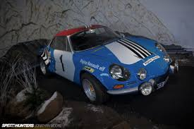 alpine a110 for sale getting high on alpine stars speedhunters
