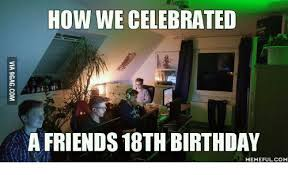 18th Birthday Meme - 25 best memes about google 18th birthday google 18th birthday