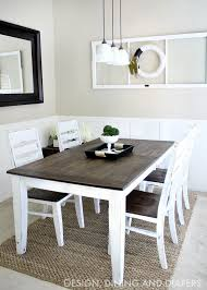 best 25 modern dining table projects design diy dining table modern best 25 ideas on