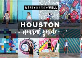 Designing A Wall Mural 20 Best Colorful Walls In Houston Images On Pinterest Houston