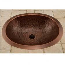 oval drop in sink drop in bathroom sinks self rimming sinks signature hardware