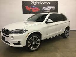 bmw x5 third row seating 2016 bmw x5 line prem pkg pano roof third row seat 20wheels