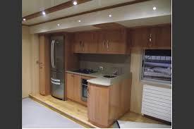 cuisine caravane aménagement intérieur d une caravane eurl grenaille