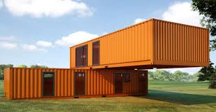 Underground Shipping Container Homes