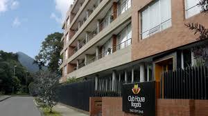 hotel club house bogota by faranda bogotá colombia youtube